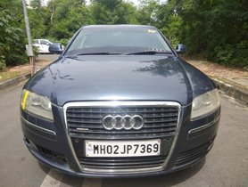Used 2008 Audi A8 L for sale at low price