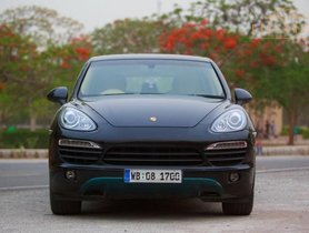 Used 2013 Porsche Cayman car at low price