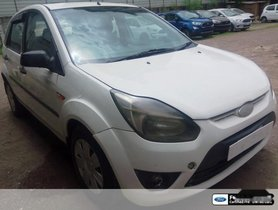 Used Ford Figo Diesel EXI 2010 by owner