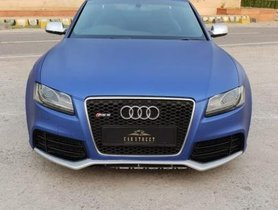 Used 2011 Audi RS5 for sale