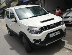 Used 2016 Mahindra NuvoSport for sale