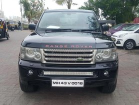 Land Rover Range Rover Sport 2007 by owner