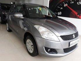 Good as new 2013 Maruti Suzuki Swift for sale at low price