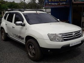 Used Renault Duster 2012 for sale at the best price