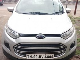 Good as new 2014 Ford EcoSport for sale