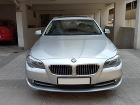 Used 2013 BMW 5 Series for sale