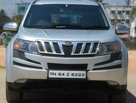 Good as new  2014 Mahindra XUV500 for sale