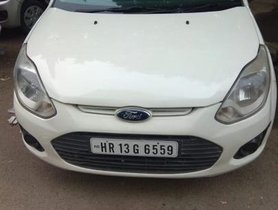 Good as new Ford Figo Diesel EXI 2013 for sale