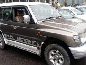 Used Mitsubishi Pajero Sport 2011 for sale at the reasonable price