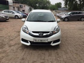 Used Honda Mobilio S i-DTEC 2014 by owner