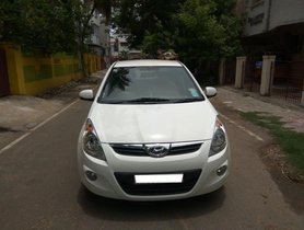 Used Hyundai i20 1.4 Asta 2010 for sale