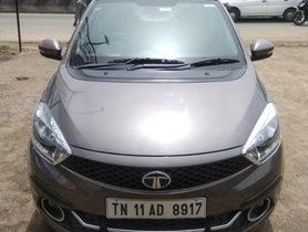 Used Tata Tiago 1.2 Revotron XT 2017 by owner