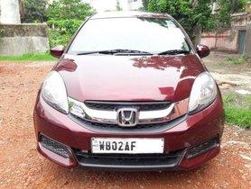 Used Honda Mobilio S i-DTEC 2014 in Kolkata