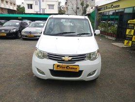 Good as new Chevrolet Enjoy 1.3 TCDi LTZ 7 2013 for sale