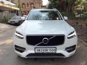 Used Volvo XC90 D5 Momentum 2017 by owner