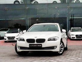 Used BMW 5 Series 2003-2012 car at low price in New Delhi