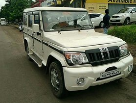 Used 2014 Mahindra Bolero for sale