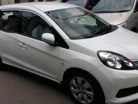 Used Honda Mobilio 2015 for sale in New Delhi