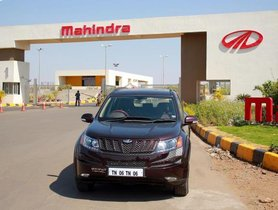 Mahindra Hints To Hike Up The Prices in 2020