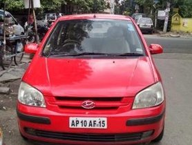 Good as new 2005 Hyundai Getz for sale at low price