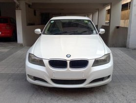 Well-maintained 010 BMW 3 Series for sale