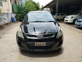 Used Hyundai i20 Sportz Petrol 2010 by owner