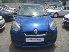 Well-kept 2014 Renault Pulse for sale