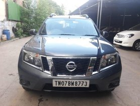 Used Nissan Terrano XL 85 PS 2014 by owner