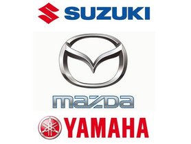Suzuki, Mazda, and Yamaha apologized for its inaccurate data on fuel efficiency and emission test