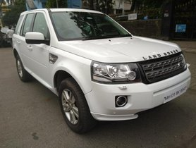 Used 2014 Land Rover Freelander 2 for sale at low price