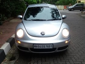 Used 2011 Volkswagen Beetle car at low price
