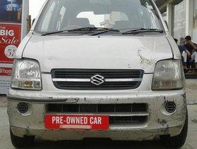 Used 2005 Maruti Suzuki Wagon R for sale