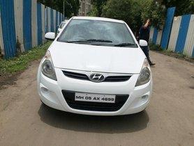 Used Hyundai i20 1.2 Magna 2011 by owner