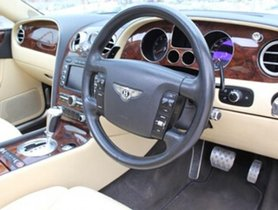 Used 2008 Bentley Flying Spur car at low price