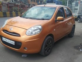 Used 2010 Nissan Micra for sale