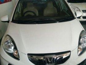 Used 2015 Honda Brio car at low price