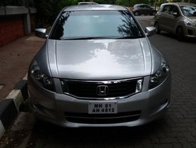 Used 2008 Honda Accord for sale at low price