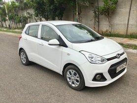Well-kept Hyundai i10 2013 for sale