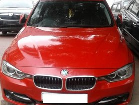Used 2014 BMW 3 Series for sale at low price