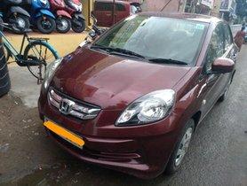 Used Honda Amaze 2014 for sale