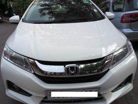 Used Honda City 2016 at low price