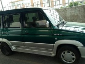 Used Toyota Qualis FS B3 2002 by owner