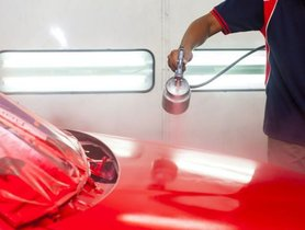 A Walkthrough on How to Paint Your Car Like A Pro