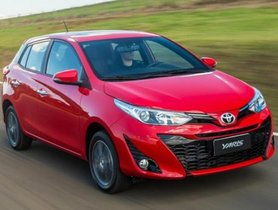Toyota Yaris 2018 Review: First-in-the-segment features and full-loaded safety package