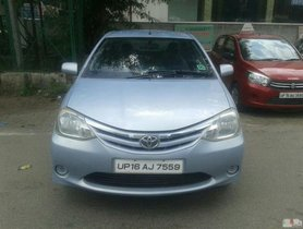 Used 2012 Toyota Platinum Etios for sale