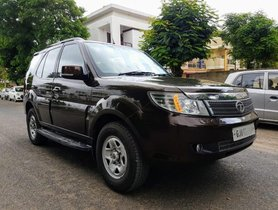 Used 2013 Tata Safari Storme for sale