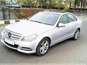 2014 Mercedes Benz C Class for sale at low price