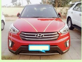 Used 2015 Hyundai Creta car at low price