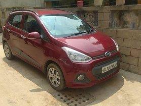 Well-kept 2014 Hyundai i10 for sale