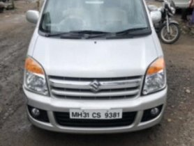Well-maintained Maruti Suzuki Wagon R 2009 by owner